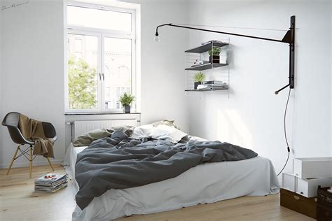 nordic decor scandinavian bedrooms ideas and inspiration