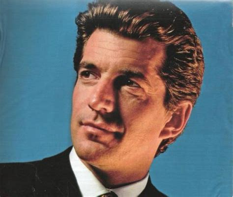 john kennedy jr at its best