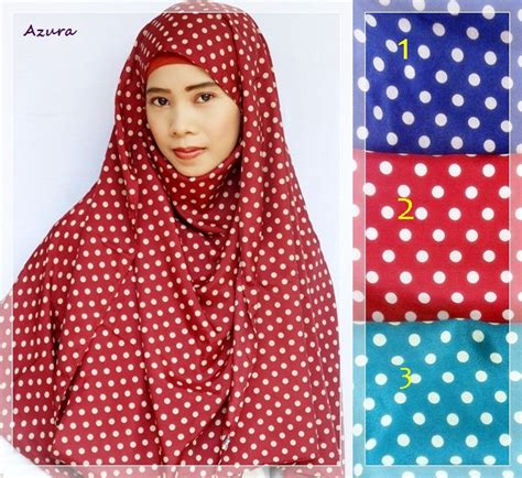 Azura Syar I april 2013 hafara muslim shop
