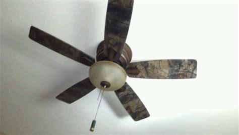 camouflage ceiling fan ceiling fan camo