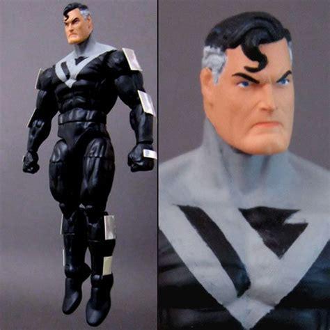 world s finest beyond bruce wayne superman beyond batman beyond custom figure