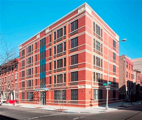 Supportive Housing Nyc Housing Preservation Development