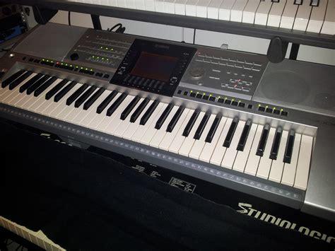 Keyboard Yamaha Psr 3000 yamaha psr 3000 image 757870 audiofanzine
