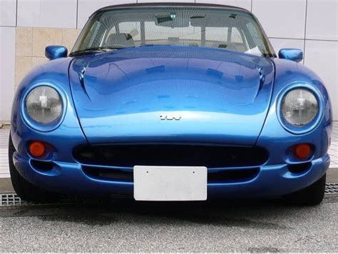 Tvr For Sale South Africa Used Tvr Chimaera For Sale