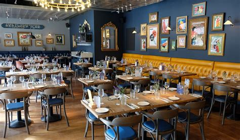 pierre bistro inside middlesbrough s new bistrot pierre restaurant