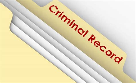 Erasing A Criminal Record Erasing Your Criminal Record An Introduction To Expungement