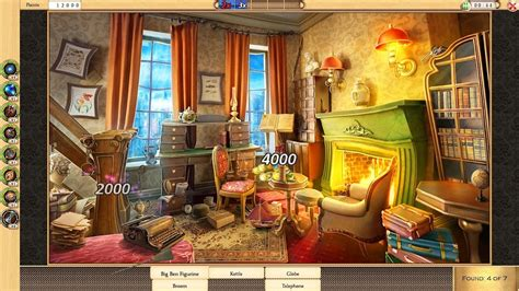 hidden object games with clues full version play free online search for clues in mirrors of albion a free hidden