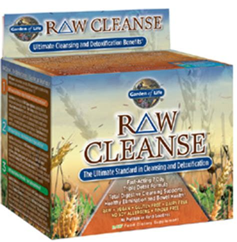 Quarterly Detox by Getting Ready For The Quarterly Cleanse With Garden Of