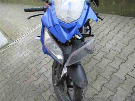 Motorrad Kymco 125 Ccm by 125 Ccm Kymco Quannon Motorrad Leichtkraftrad Bestes