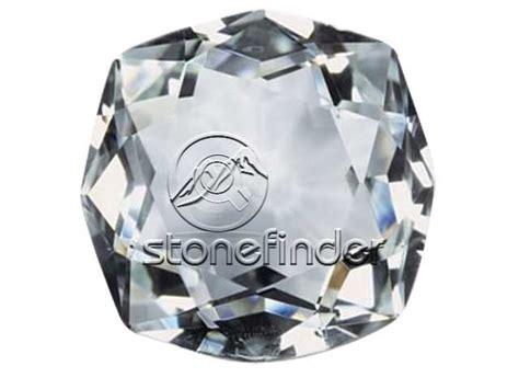 gemstone colourless gems goshenite lucky gem gem