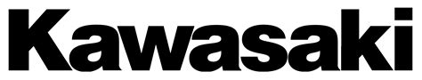 logo kawasaki kawasaki logos brands and logotypes