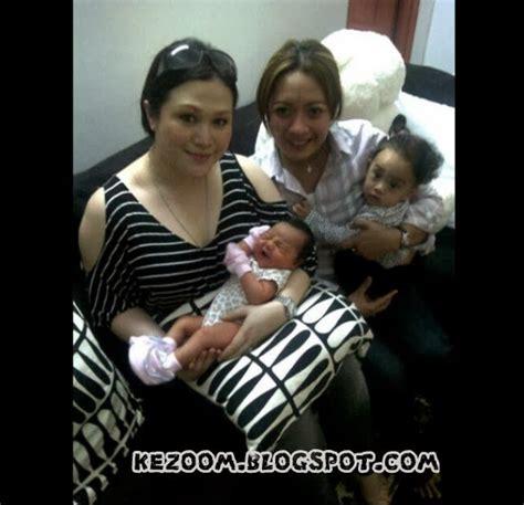 Koko Bayi Aslam 3 9 Bulan terkini gambar bayi rabecca nur al islam