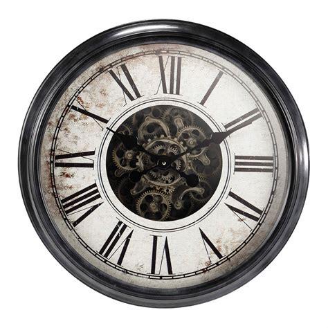 Horloge Rouage Maison Du Monde by Horloge Rouage Maison Du Monde Maison Du Monde Ambiance