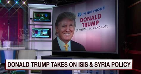 media takeout 2015 videos trump we have to take out isis