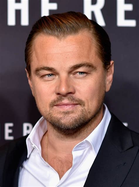 Leo Dicaprio Is Going To Be A by Leonardo Dicaprio Is Wearing Academy Voters With His
