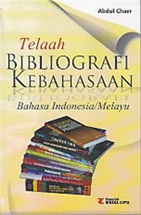 Sintaksis Bahasa Indonesia Pendekatan Proses Abdul Chaer Buku Bah toko buku rahma telaah bibliografi kebahasaan