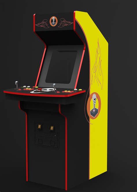 arcade cabinate raspberry pi arcade cabinet part i news sparkfun