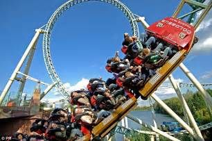 theme park queue jump thorpe park boost sends accesso into a spin with 60 jump