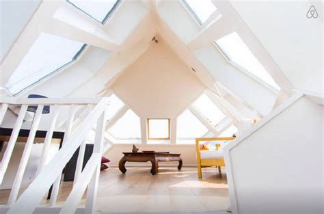 Design Home Floor Plans by Rotterdam Cube House Airbnb Is An Iconic Place To Stay