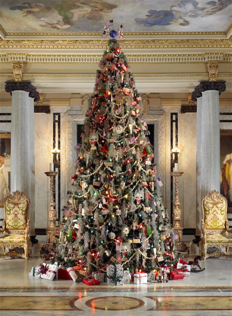 christmas at whitehall