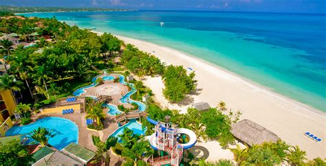 beaches resort negril jamaica beaches negril voyages destination