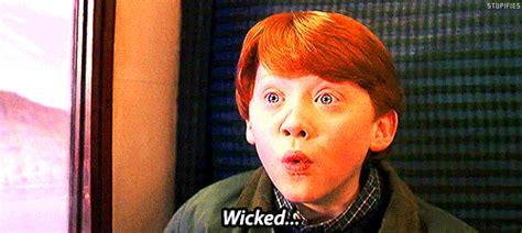 imagenes gif fitness omg conoce a los nuevos ron weasley y hermione granger de