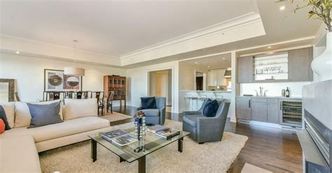 two bedroom apartment boston boston s most expensive two bedroom apartments are