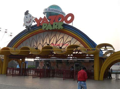 theme park mumbai yazoo park rides and attractions at amusement park in virar