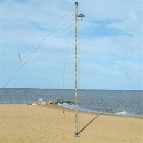 wolf hf broadband antenna system kit shakespeare