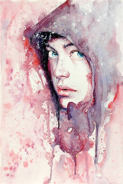 Designous The Beautiful Art Of Watercolor Painting Pixel77