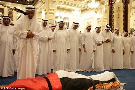 dubai ruler s sheikh rashid bin mohammed bin rashid al