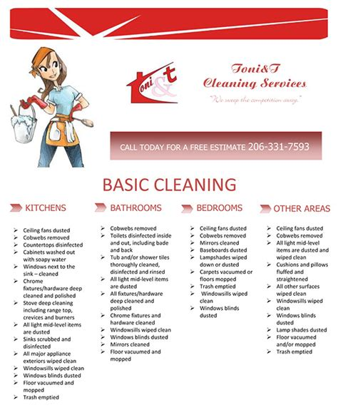 design flyers near me flyer for a cleaning services company on behance