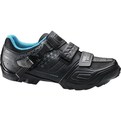 shimano mtn bike shoes shimano sh wm64 mountain bike shoes s