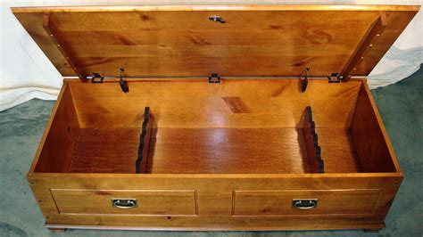 woodwork oak gun cabinet plans   plans