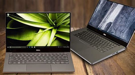 the best notebooks the best dell laptops of 2018 pcmag
