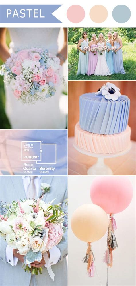 best 25 pastel wedding colors ideas on summer colors for wedding weddings