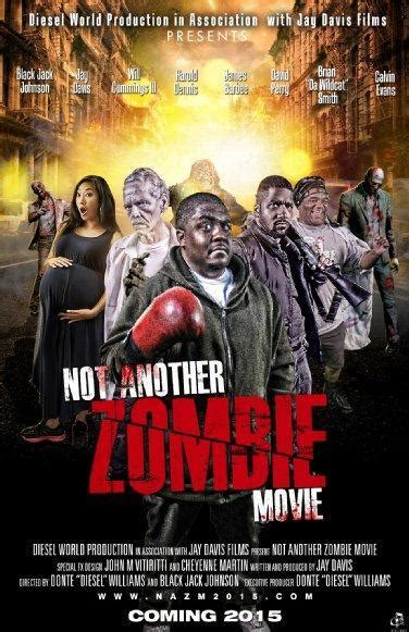 film zombie comedy 2014 not another zombie movie about the living dead 2014