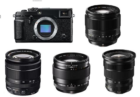 the best fujifilm best lenses for fujifilm x pro2 times