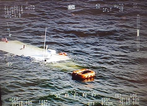 Boat Sink Faucet by Coast Guard To Investigate After Schoolchildren Rescued