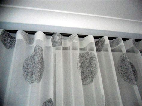 how to make s fold curtains wavefold noosa screens and curtains screens blinds