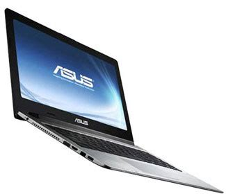 Laptop Asus A46ca Wx083d asus a46ca wx083d 1007u 2gb 500gb dos black jakartanotebook