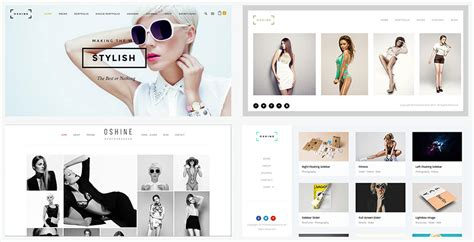 wordpress themes free video portfolio 55 creative portfolio wordpress themes best of 2018