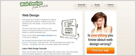 tutorial on web design and development free web design and development tutorials