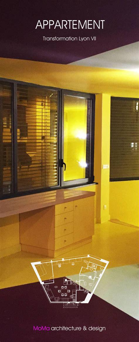 Cabinet D Architecture Lyon by Cabinet Architecture Lyon