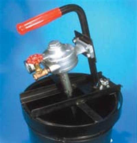 171 portable 5 gallon mixer