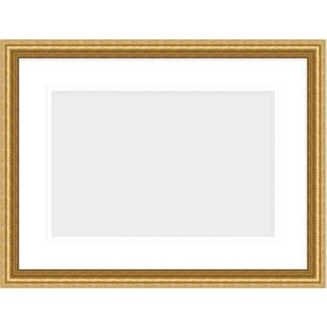 picture frame gold picture frames modern or ornate in custom sizes