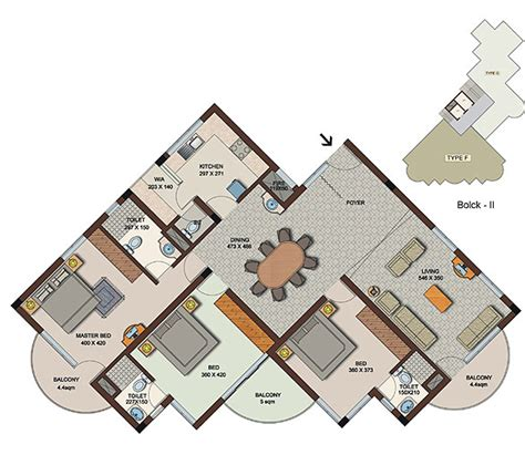 pentagon floor plan pentagon house floor plans house design ideas