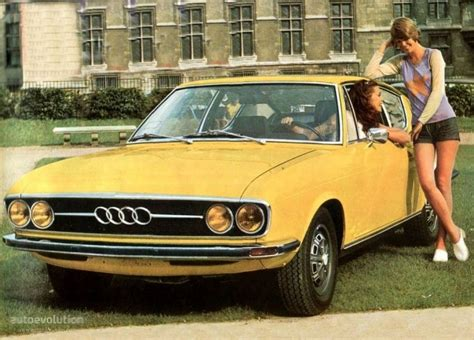 Audi Old Cars by Audi 100 Coupe S 1970 Old School Audi Http