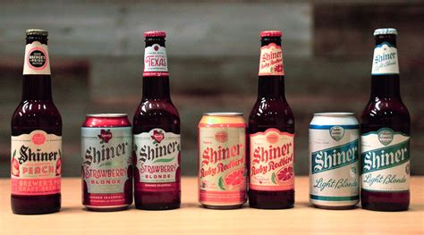 813 magazine world of beer announces drink it intern shiner beers announces summer lineup chilled magazine