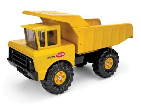 trucks toys tonka truck on the way from sony bh courier